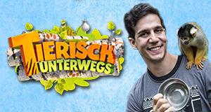 Tierisch unterwegs – Bild: Jürgen Morgenroth/Super RTL