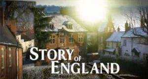 Michael Wood's Story of England – Bild: BBC