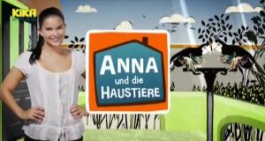 Anna und die Haustiere – Bild: BR/KIKA