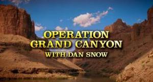 Operation Grand Canyon – Bild: BBC Two/Screenshot