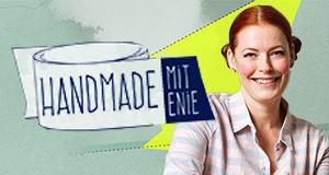 HANDMADE mit Enie – Mach's einfach selbst! – Bild: sixx/Arne Weychardt