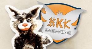 Kaiser! König! Karl! – Bild: WDR