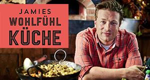 Jamies Wohlfühlküche: Essen, das glücklich macht – Bild: Dorling Kindersley