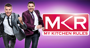 My Kitchen Rules – Bild: Seven Network