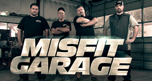 Misfit Garage – Bild: Discovery Channel