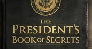 Unter Verschluss – Das geheime Buch der US-Präsidenten – Bild: History Channel