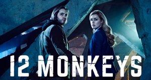 12 Monkeys – Bild: Syfy
