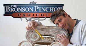 Bronson Pinchots Projekt
