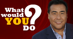 What Would You Do? – Bild: ABC