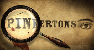 The Pinkertons – Bild: Rohrs Media Group