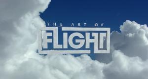 The Art of Flight – Bild: Red Bull Media
