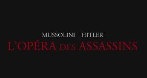 Die Achsenmächte – Bild: artline films