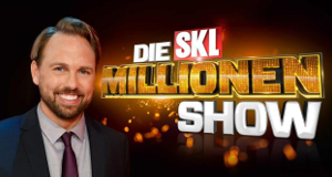 Die SKL Millionen-Show – Bild: Sat.1