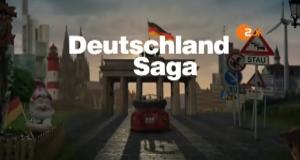 Deutschland-Saga – Bild: ZDF/Harry Schnitger/Jürgen Detmers