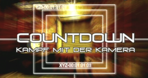 Countdown – Kampf mit der Kamera – Bild: Discovery Channel/Screenshot