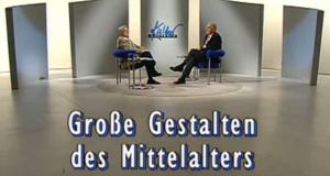 Große Gestalten des Mittelalters – Bild: BR