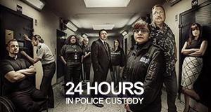 24 Hours in Police Custody – Bild: Channel 4