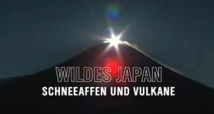 Wildes Japan – Bild: arte