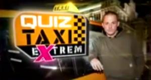 Quiz Taxi eXtrem – Bild: Puls 4