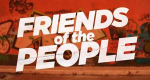 Friends of the People – Bild: truTV/Screenshot