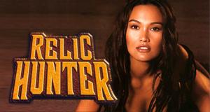 Relic Hunter – Bild: STUDIOCANAL