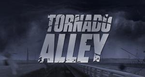 Im Auge des Tornados – Bild: The Weather Channel