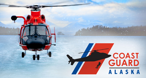 Coast Guard Alaska – Bild: The Weather Channel