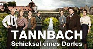 Tannbach – Schicksal eines Dorfes – Bild: Mathias Bothor/Gunda Patzke/ZDF