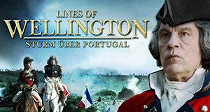 Lines of Wellington – Sturm über Portugal – Bild: RTP/RAI/arte