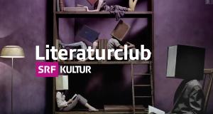 Literaturclub – Bild: SRF