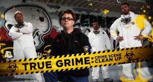 True Grime: Crime Scene Clean Up – Bild: Discovery Communications, LLC./Screenshot