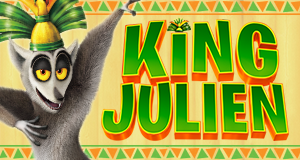 King Julien – Bild: DreamWorks/Netflix