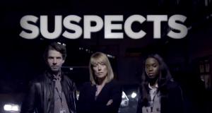 Suspects – Bild: Channel 5