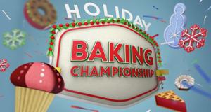 Holiday Baking Championship – Bild: Food Network