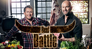 BeefBattle – Duell am Grill – Bild: ProSieben MAXX/Stephan Pick