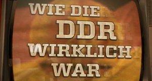 Wie die DDR wirklich war – Bild: ZDFinfo/Screenshot