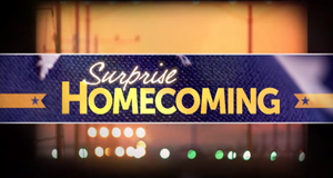 Surprise Homecoming – Bild: TLC/Screenshot