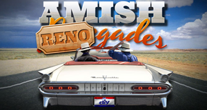 Amish Renogades – Bild: Juma Entertainment