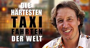 Die härtesten Taxifahrten der Welt – Bild: BBC