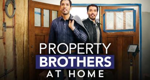 Property Brothers at Home – Bild: HGTV