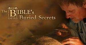 Verschüttete Zeugen der Bibel – Bild: PBS