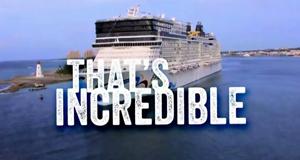 Einfach unglaublich! – Bild: Travel Channel/Screenshot