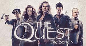 The Quest – Die Serie – Bild: TNT/RTL II