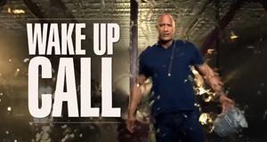 Wake Up Call – Bild: TNT/Screenshot