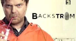 Backstrom – Bild: FOX