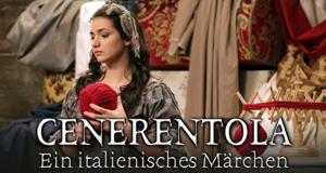 Cenerentola: Ein italienisches Märchen – Bild: WDR/Rada Film