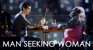 Man Seeking Woman – Bild: FXX