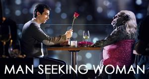 Man Seeking Woman – Bild: FXX