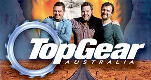 Top Gear Australia – Bild: BBC