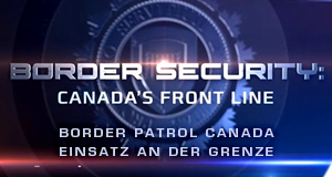 Border Patrol Canada – Einsatz an der Grenze – Bild: Force Four Entertainment
